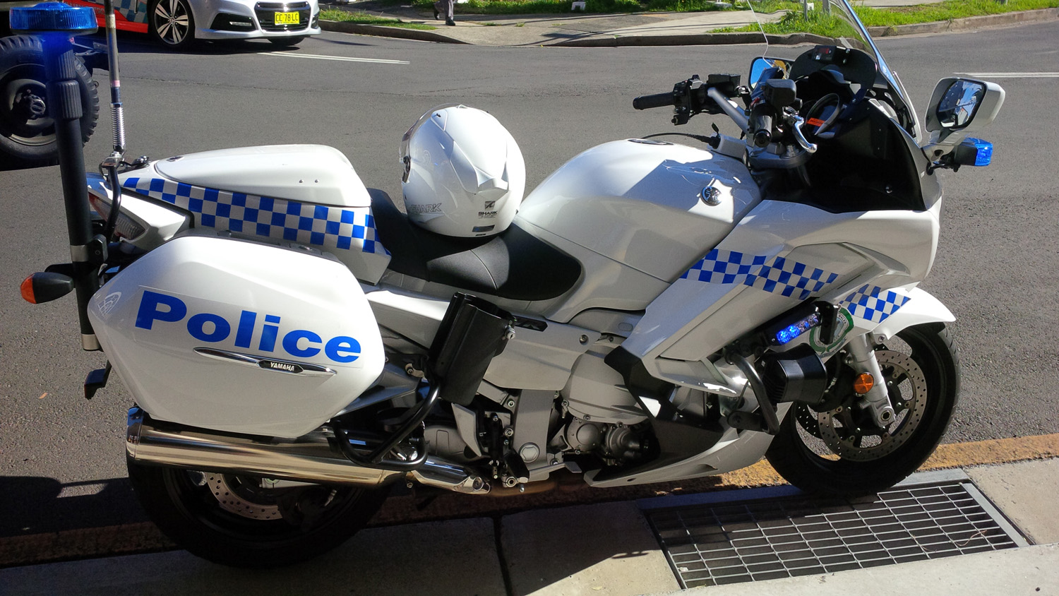 Police charge two men after home invasion in Sydney's north west - Mirage News