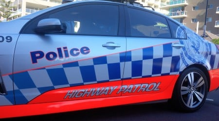 Two dead, one arrested after Princes Highway crash at St Peters