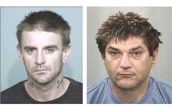 NSW police release images of two men wanted on warrants | Mirage News